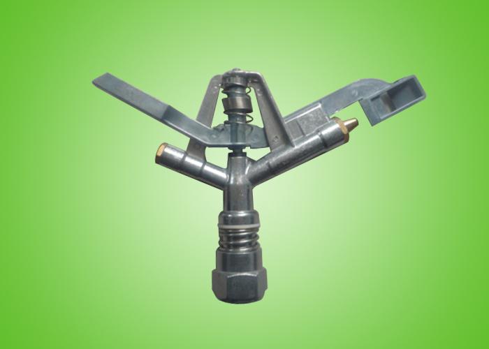 98-2新铝合金喷头